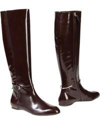 Nina Ricci Boots - Lyst