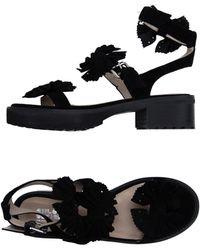 Chloë Sevigny x Opening Ceremony   Sandals   Lyst