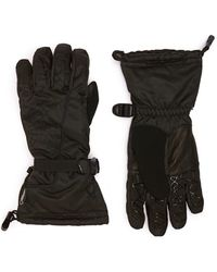 Spyder - 'overweb' Waterproof Gore-tex Gloves - Lyst
