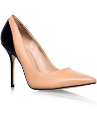Carvela Ghecko High Heel Court Shoes - Lyst