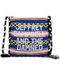 Jeffrey Campbell - Cross-body Bag - Lyst