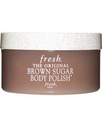 Fresh - Brown Sugar Body Polish - Lyst