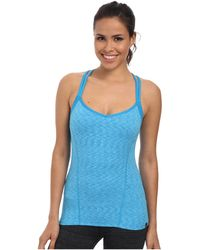 The North Face Dahlia Tank - Lyst