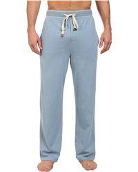 Original Penguin Comfortable Soft Knit Lounge Pants - Lyst