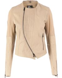 Lost & Found - Cropped Jacket - Lyst