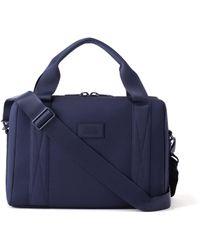 Dagne Dover - Weston Laptop Bag - Storm - Medium - Lyst