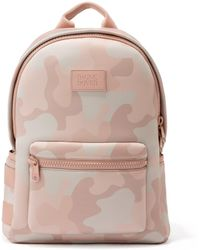 Dagne Dover - Dakota Backpack - Dusk Camo - Large - Lyst