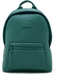 Dagne Dover - The Dakota Backpack - Palm - Medium - Lyst
