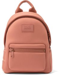 Dagne Dover - Dakota Backpack - Sienna - Small - Lyst