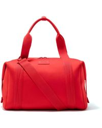 Dagne Dover - The Landon Carryall - Sample Sale - Large - Lyst