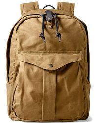 Filson - Journeyman Backpack - Lyst