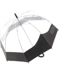 HUNTER - Original Moustache Bubble Umbrella - Lyst