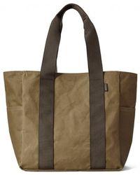 Filson - Medium Grab 'n' Go Tote Bag - Lyst