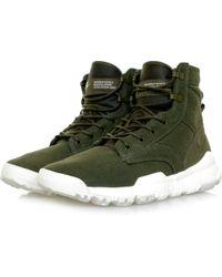 "Nike - Sfb Field 6"" Cargo Khaki Boot 844577 300 - Lyst"