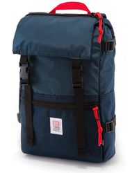 Topo Designs - Topo Design Rover Pack Navy Backpack - Lyst