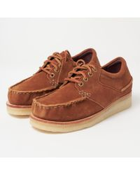 Clarks - Wallace Shoes - Lyst
