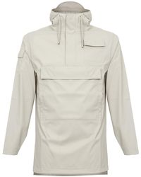 Rains - Moon Camp Anorak - Lyst