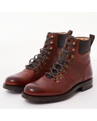 Cheaney Ingleborough Hiker Boot