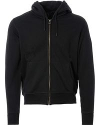 Belstaff - Wentworth Hooded Sweatshirt - Lyst