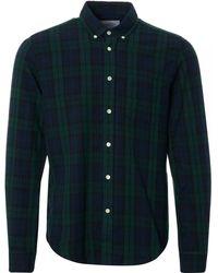 Portuguese Flannel - Bonfim Flannel Shirt - Lyst