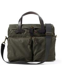 Filson - 24 Hour Tin Briefcase - Lyst