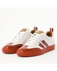 Bally - Hendrik Trainers - Lyst