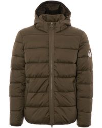 Barbour - Beacon Hike Quilted Jacket - Lyst