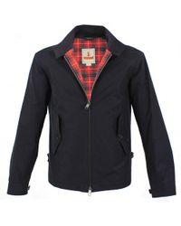 Baracuta - G4 Original Harrington Jacket - Lyst