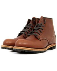 Red Wing - Beckman 9016 Cigar Boot .09061 - Lyst