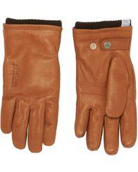 Norse Projects - Utsjo Gloves - Lyst