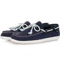 G.H.BASS - Wilton Driver Loafer - Lyst