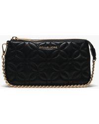 332b68d36c61 Michael Kors Handbags, Totes, Clutches & Shoulder Bags - Lyst