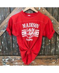DANNIJO - Vintage Madison Tee - Lyst