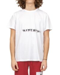 e22ffa308f32 Givenchy Baboon Oversized T-shirt in Black for Men - Lyst
