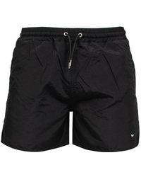 McQ - Swim Shorts - Lyst