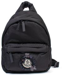 Moncler Genius - Small 4 Moncler Simone Rocha Backpack - Lyst