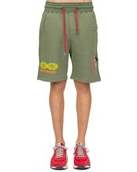 Gcds - Printed Shorts - Lyst