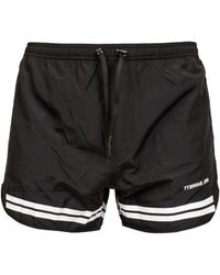 Neil Barrett - Swim Shorts - Lyst