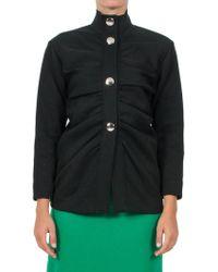 Marni - Cotton Jersey Sweatshirt - Lyst