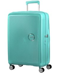 American Tourister - Curio 55cm Small Suitcase - Lyst