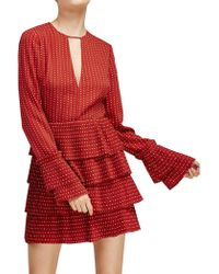C/meo Collective - Fundament Dress - Lyst