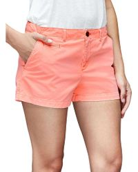 Gap - Summer Shorts - Lyst