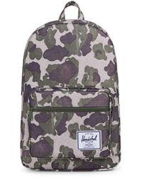 Herschel Supply Co. - Pop Quiz Backpack - Lyst