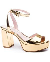 Chinese Laundry - Theresa Sandal - Lyst
