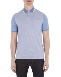 Ben Sherman | Feeder Stripe Polo | Lyst