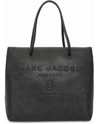 Marc Jacobs - Logo Shopper - Lyst