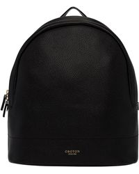 Oroton - Avalon Backpack - Lyst