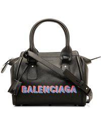 Balenciaga - Monday Bowling Small - Lyst