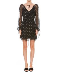 The Fifth Label - Midnight Memories Dress Long Sleeve Dress - Lyst