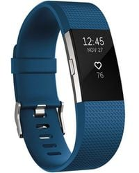 Fitbit - Charge 2 - Large - Lyst